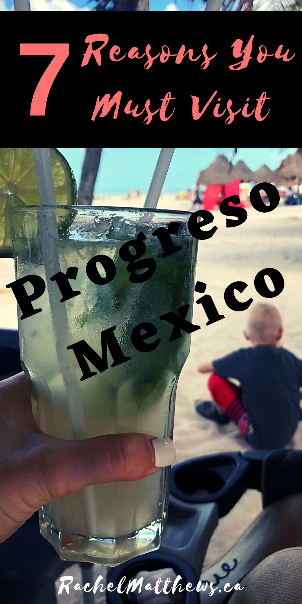 7 reasons you should visit Progreso Mexico