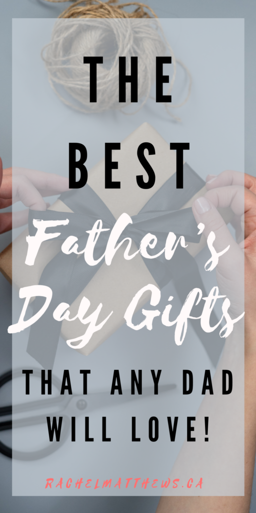 Father's day roundup including the best Fathers Day Gifts!