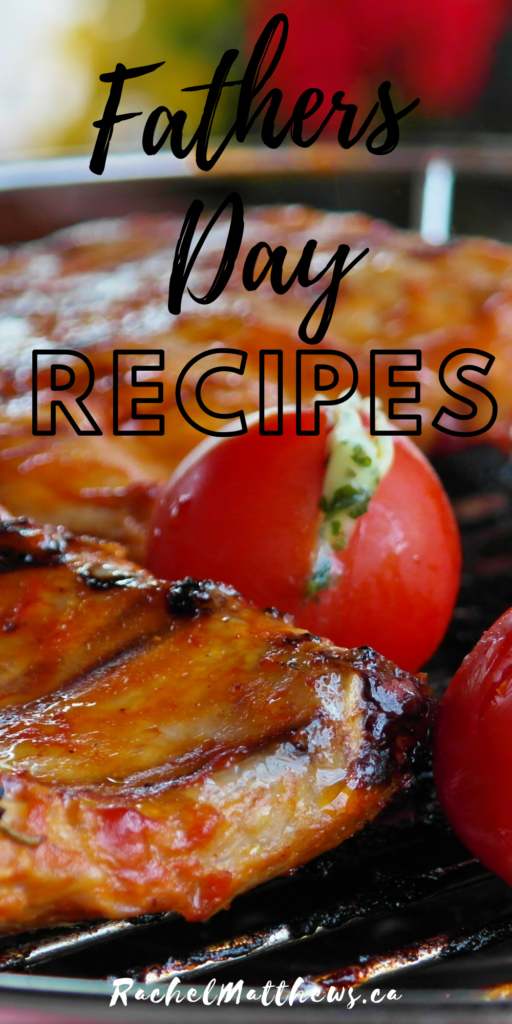 Ultimate Father's Day Roundup - Recipes